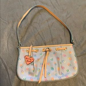 Authentic Dooney & Bourks purse